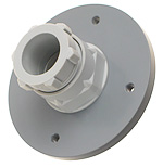 Larger photo of humidity transmitter flange