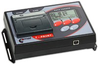 T-PRINT G0241 temperature recorder - larger photo