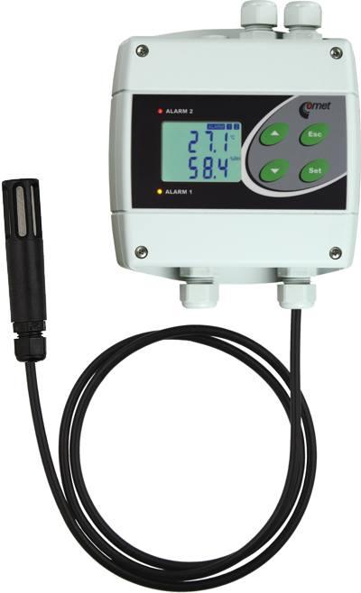 Humidistat Humidity Control Hygrostat Relay Output
