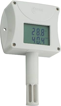 Industrial Ethernet Thermometers Hygrometers Barometers, IP
