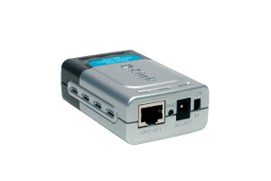 PoE Power over Ethernet Splitter DWL-P50